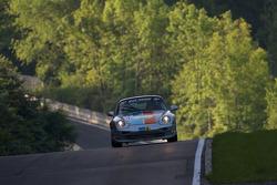 #41 Porsche 993 Cup: Segolen, Gérard Tremblay, Éric van de Vyver