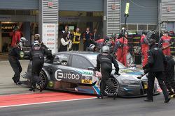 Tomas Kostka, Kolles TME Audi A4 DTM