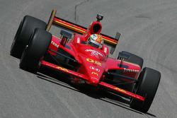 Graham Rahal, Newman, Haas, Lanigan Racing