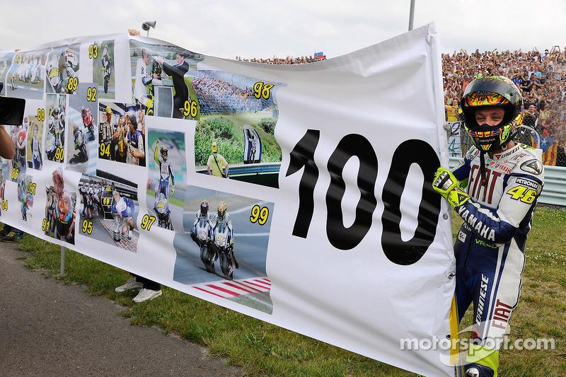 Pays-Bas 2009 - La 100e victoire