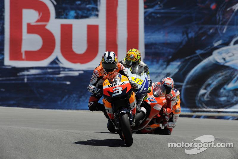 GP de Estados Unidos 2009