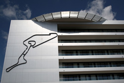 The Lindner hotel, New development and facilities around the Nurburgring