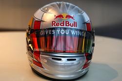 The, kask, Jaime Alguersuari, Scuderia Toro Rosso