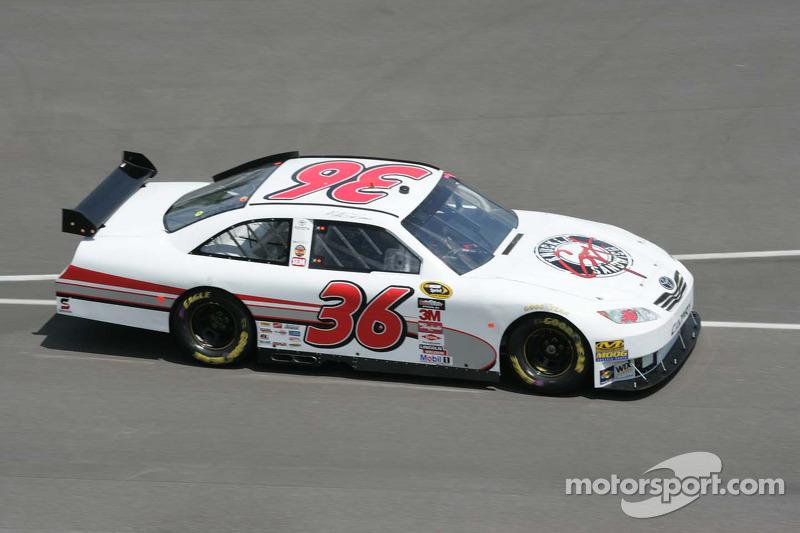 Mike Skinner, R3 Motorsports Chevrolet