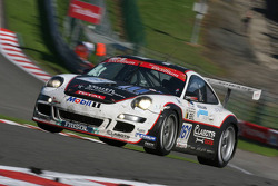 #161 Prospeed Competition Porsche 911 GT3 Cup S: Niki Lanik, Markus Palttala, Oskar Slingerland, David Loix