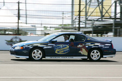 2002 Pace Car