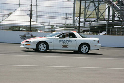 1995 Pace Car
