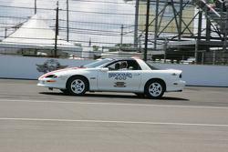 1995 Pace Car