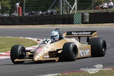 Historische Formule 1: Brands Hatch