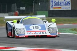 Paul Whight, Aston Martin
