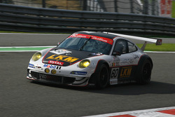 #60 Prospeed Competition Porsche 911 GT3 RS: Emmanuel Collard, Richard Westbrook, Darryl O'Young, Sean Edwards