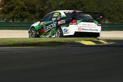 Michael Patrizi, Wilson Security Racing