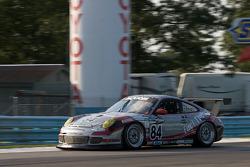 #84 Farnbacher Loles Racing Porsche GT3: Jim Pace, John Tancredi