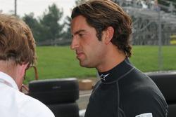 Richard Antinucci, Curb/Agajanian/Team G3