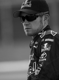 Brian Vickers, Red Bull Racing Team Toyota