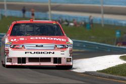 Boris Said, Carter/Simo Racing Ford
