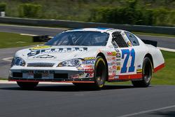 #71 Eddie MacDonald - Grimm Construction Chevrolet
