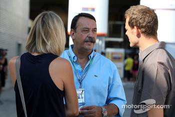 Joan Villadelprat doubts Ferrari decision