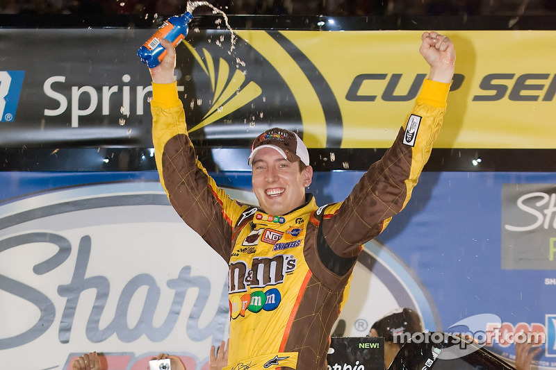 2009: Heimsieg und Bristol-Triumph