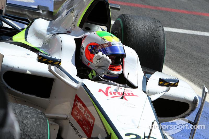 2009. Валенсія. Переможець: Рубенс Баррікелло, Brawn-Mercedes