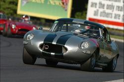 Jack Busch- Jaguar E Type