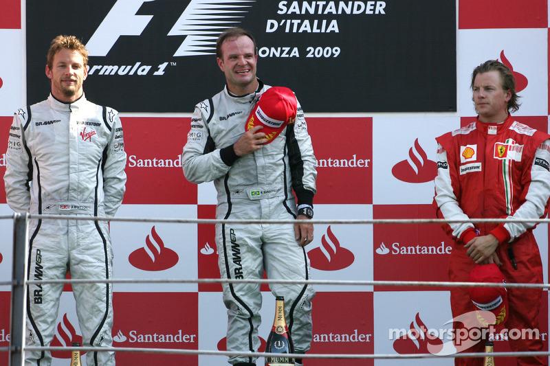 Gran Premio de Italia 2009