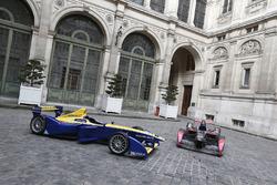 Pressekonferenz, Paris ePrix