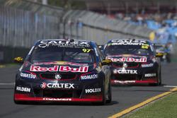 Шейн ван Гісберген, Triple Eight Race Engineering Holden і Джеймі Вінкап, Triple Eight Race Engineering Holden