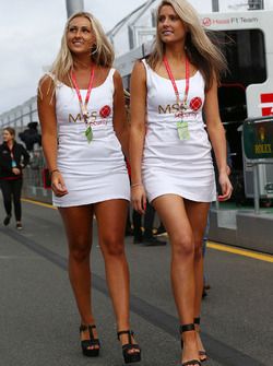 Security-Girls