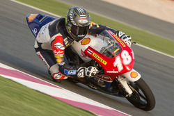 Asia Talent Cup: Losail
