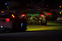 #28 Konrad Motorsport Lamborghini Huracan GT3: Terry Borcheller, Christopher Buck, Franz Konrad, Jeroen Bleekmolen