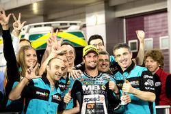 Третє місце - Сімоне Корсі, Speed Up Racing, Speed Up