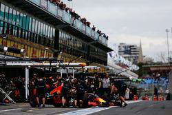 Daniel Ricciardo, Red Bull Racing, RB12