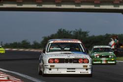 Маркус Острайх, BMW M3 и Уолтер Мертес, BMW M3