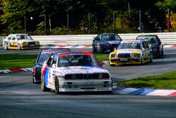 Роберто Равалья, BMW M3 E30