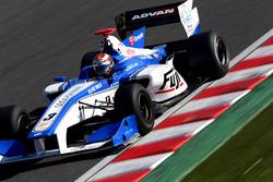 Джеймс Россітер, Kondo Racing