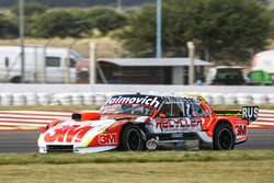 Mariano Werner, Werner Competicion Ford