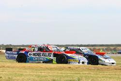 Хуан-Мартін Трукко, JMT Motorsport Dodge, Мартін Понте, Nero53 Racing Dodge