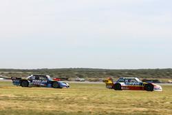 Матіас Нолесі, Nolesi Competicion Ford, Естебан Гіні, Nero53 Racing Torino