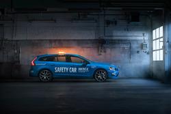 Volvo V60 Polestar Güvenlik Aracı