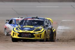 Global Rallycross: Irwindale