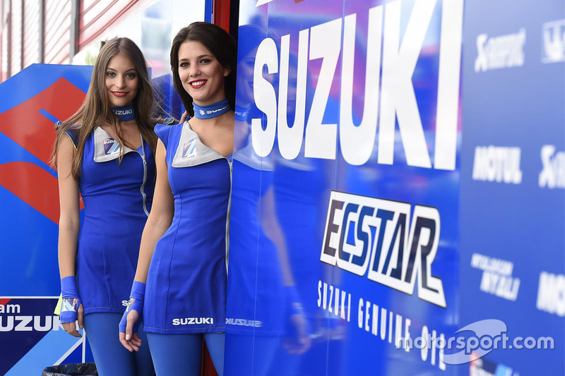 Гран При Аргентины. MotoGP