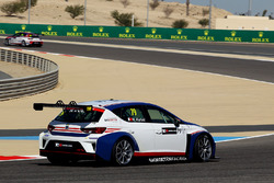 Bahrain Hussain Karimi, Bas Koeten Racing, Seat León Cup Racer