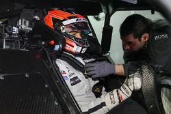 Esteban Ocon, ART Grand Prix Mercedes-AMG C-Coupé