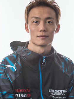 Hironobu Yasuda, Team Impul, GT500