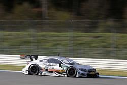 Роберт Вікенс, Mercedes-AMG Team HWA, Mercedes-AMG C 63 DTM DTM