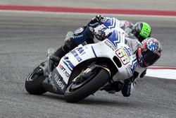 Yonny Hernández, Aspar MotoGP Team, Ducati