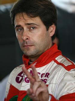 Christian Ledesma, Sprint Racing Chevrolet