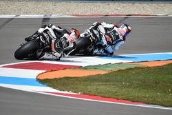 Jordi Torres, Althea BMW Team e Markus Reiterberger, Althea BMW Team