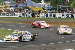 Mauricio Lambiris, Coiro Dole Racing Torino, Sergio Alaux, Coiro Dole Racing Chevrolet, Matias Jalaf, Catalan Magni Motorsport Ford